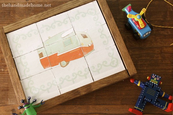 Awesome DIY Mod Podge Transfer Crafts