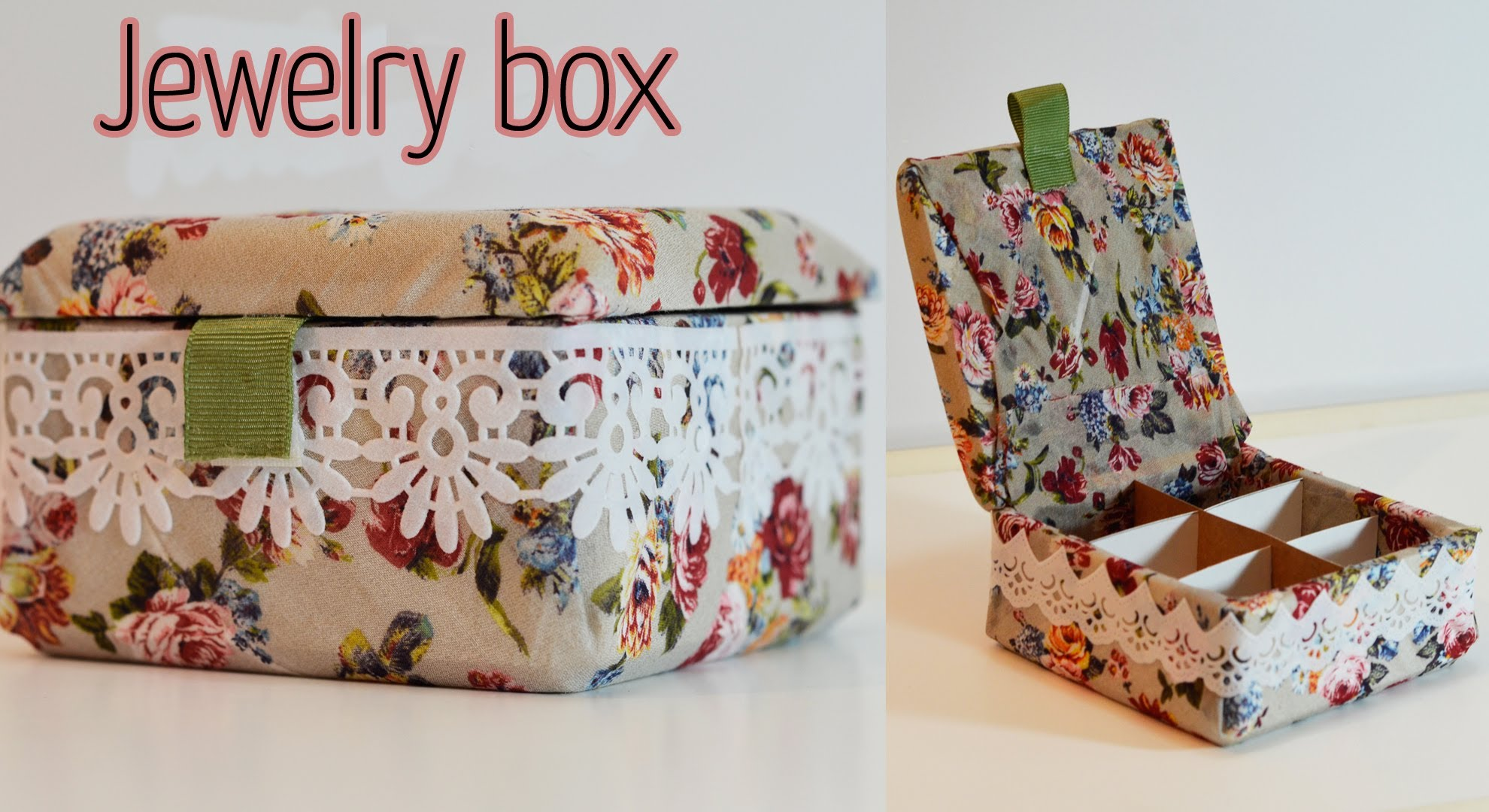 How To Reuse Empty Shoeboxes
