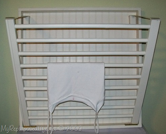 How To Repurpose Your Baby's Old Crib