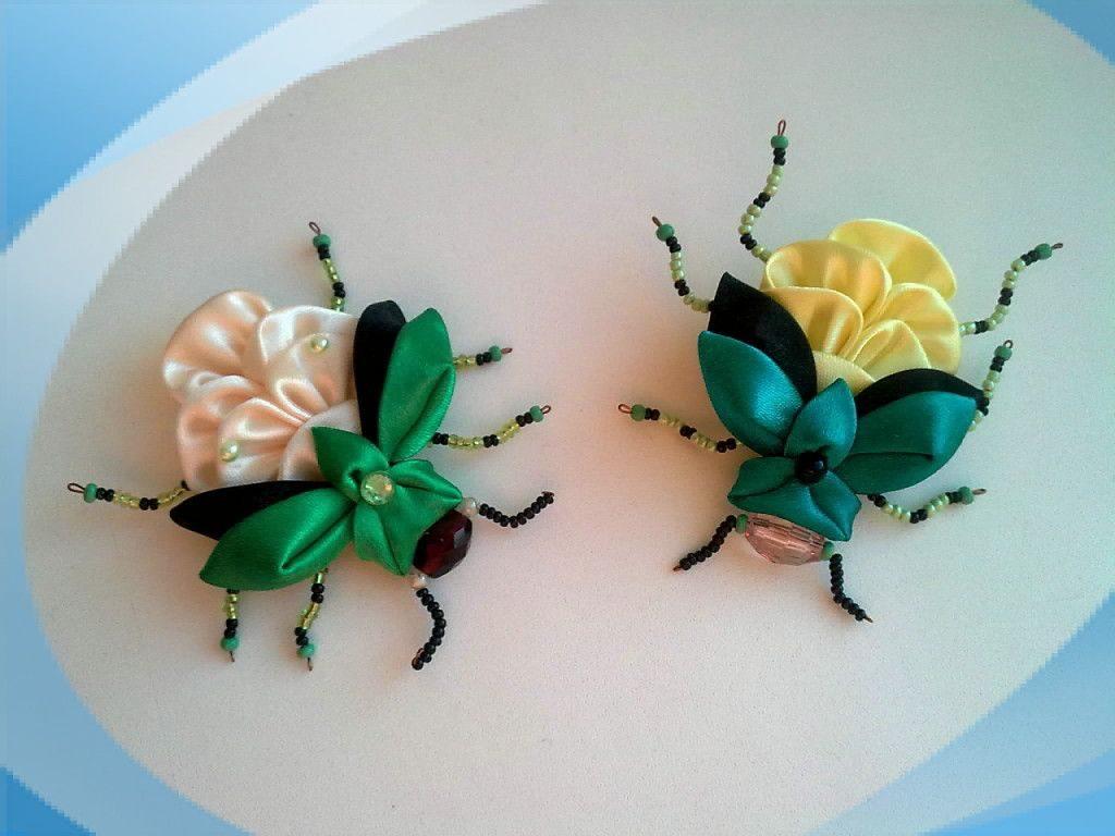 Amazing DIY Ribbon Crafts