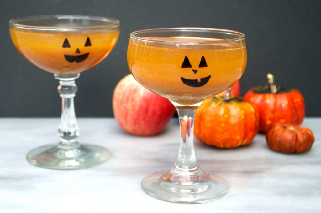 The Best Pumpkin Flavored Drinks