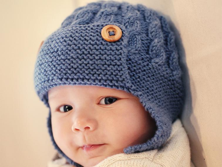 Awesome Fall Knitting Projects For Kids