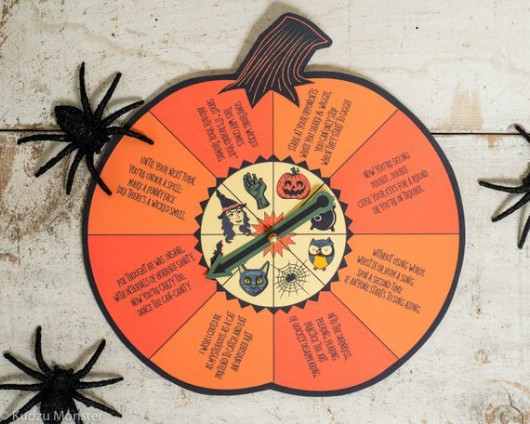 Amazing DIY Halloween Party Games For Kids