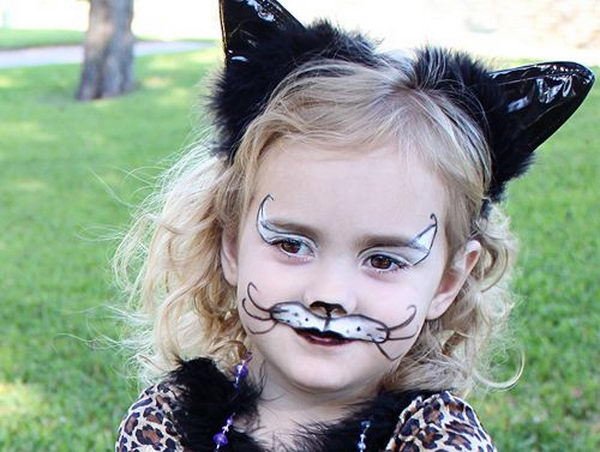 Amazing Face Painting Ideas For Kids