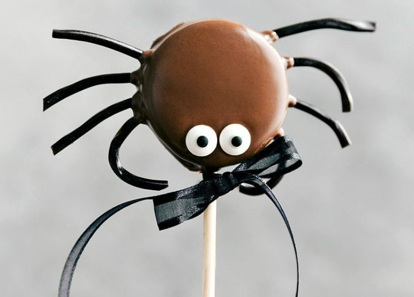 Amazing Halloween Finger Food Ideas
