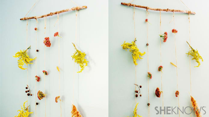 The Best DIY Fall Wall Hanging Crafts