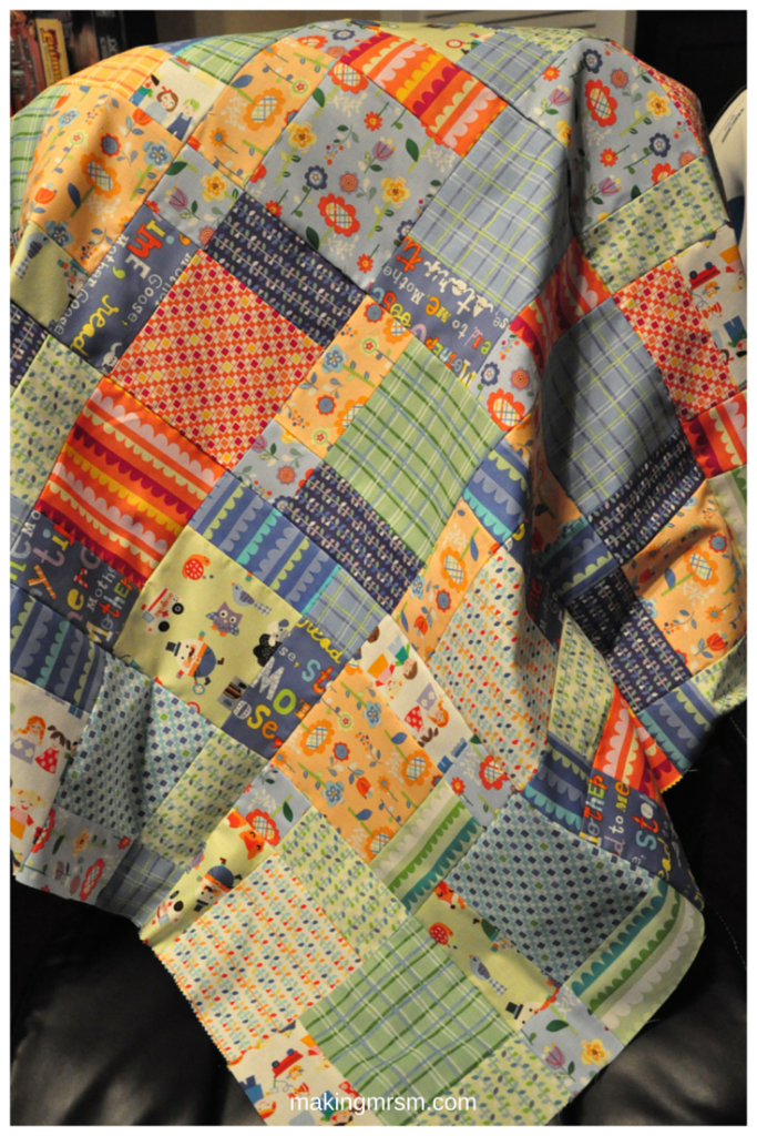 How To Get Easy Money >> Amazing Simple Quilt Patterns