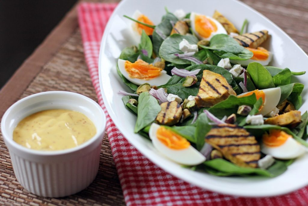 Healthy And Fresh Fall Salad Ideas