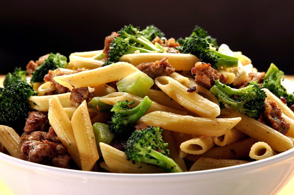 Amazing Broccoli Recipes