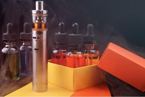 A Cloud of Holiday Cheer: Vape Gifts for Any Vaper On Your Nice List