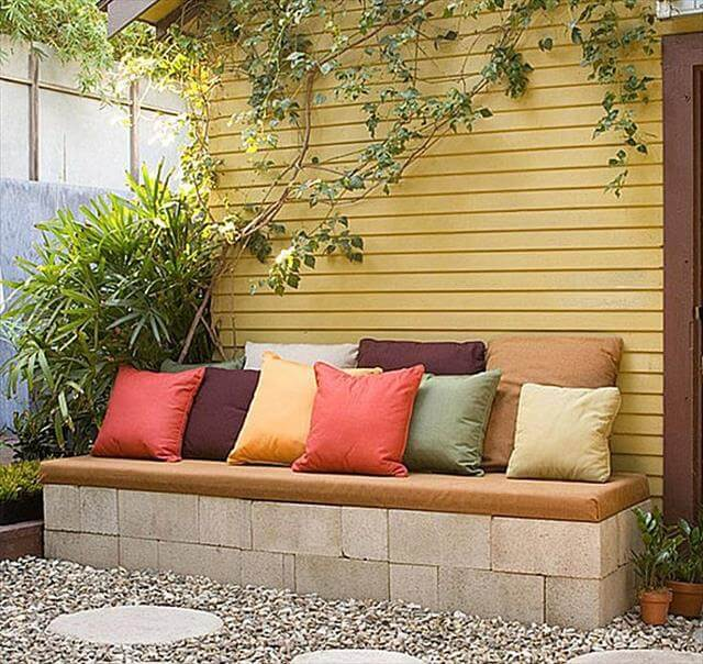 Awesome DIY Concrete Ideas