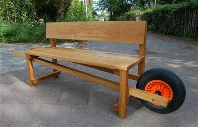 Enjoyable Cool Diy Outdoor Table And Bench Ideas Cjindustries Chair Design For Home Cjindustriesco