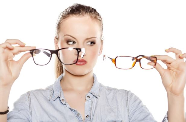 Tips For Choosing The Best Glasses For Your Face