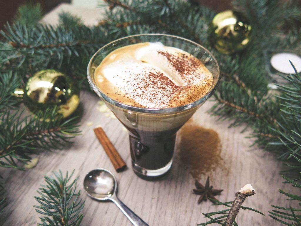 Delicious Holiday Coffee Recipes