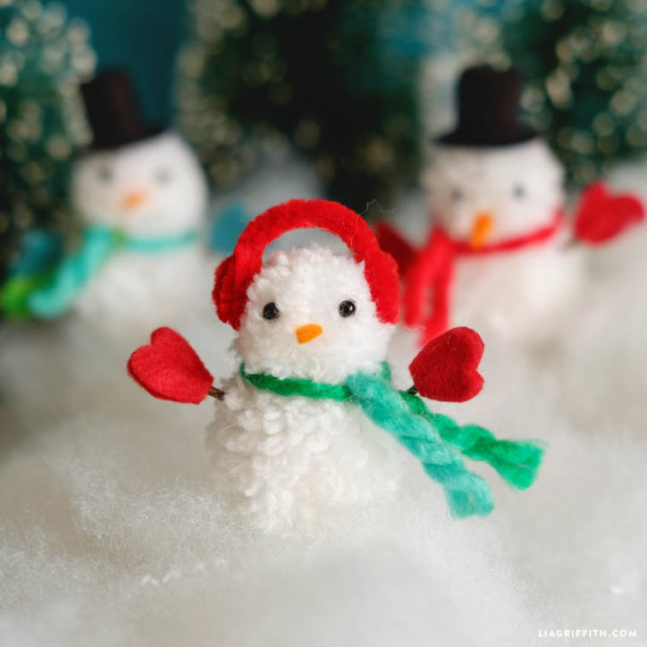 15 Amazing Christmas Craft Ideas
