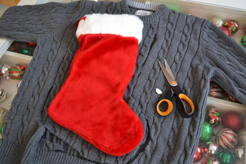 Cool Ways How To Upcycle Old Sweaters