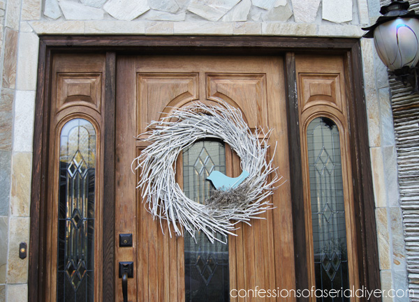 Cool Rustic Twig Crafts