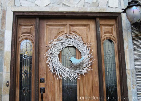 Cool Rustic Twig Crafts