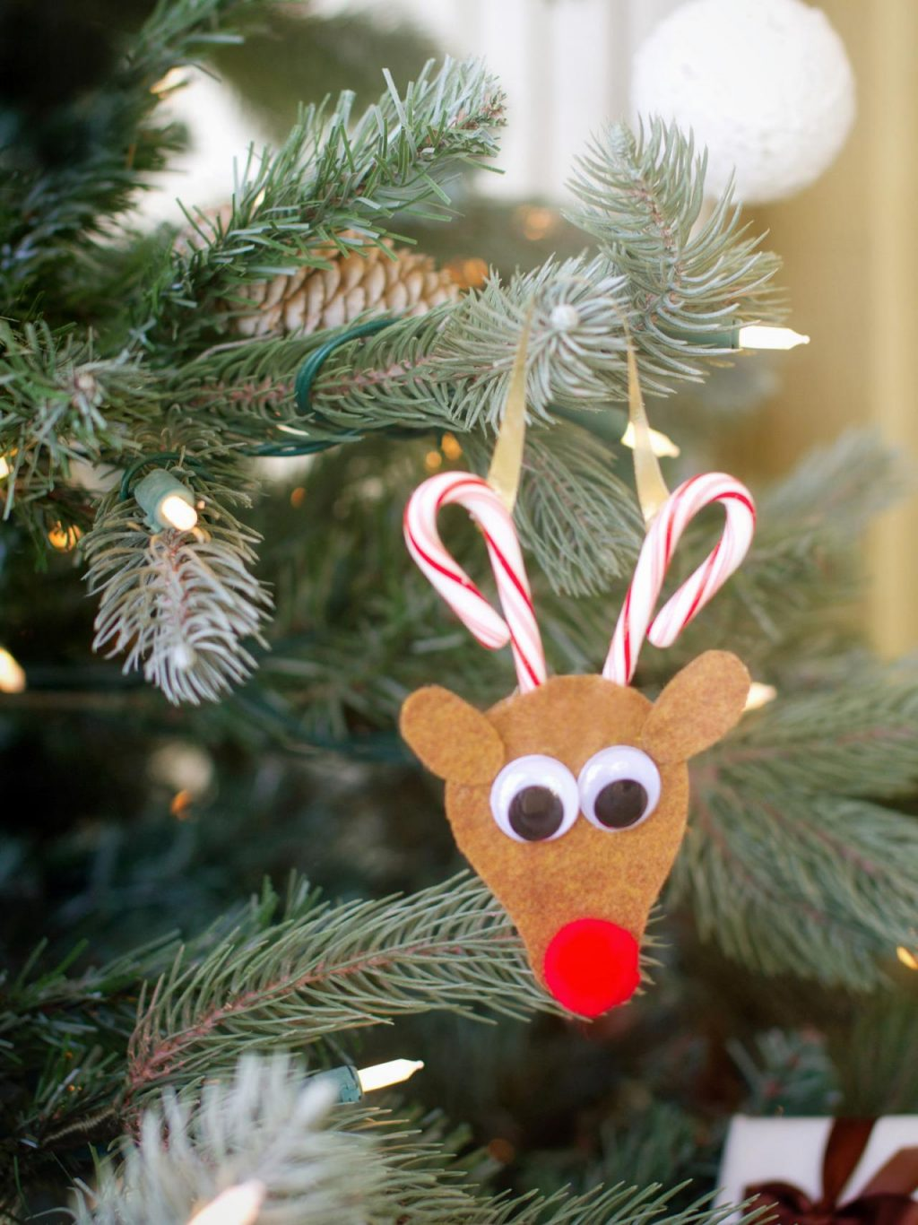 Amazing Reindeer Crafts