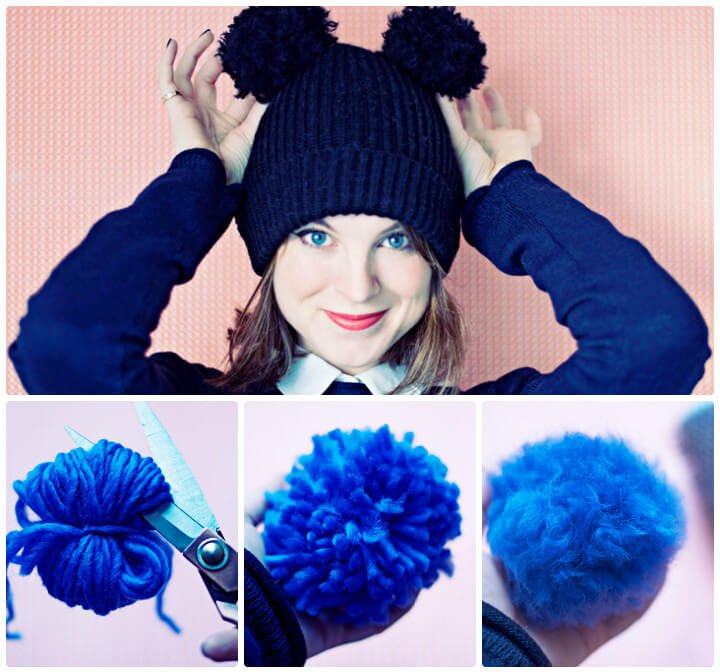 Easy DIY Winter Fashion Projects