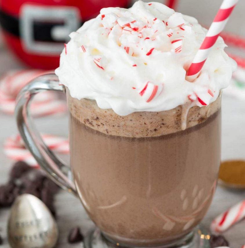 Amazing Hot Chocolate Recipes