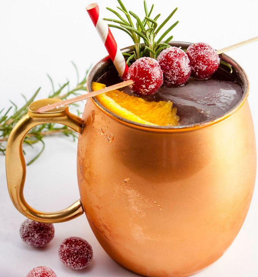 Amazing Christmas Cocktail Recipes