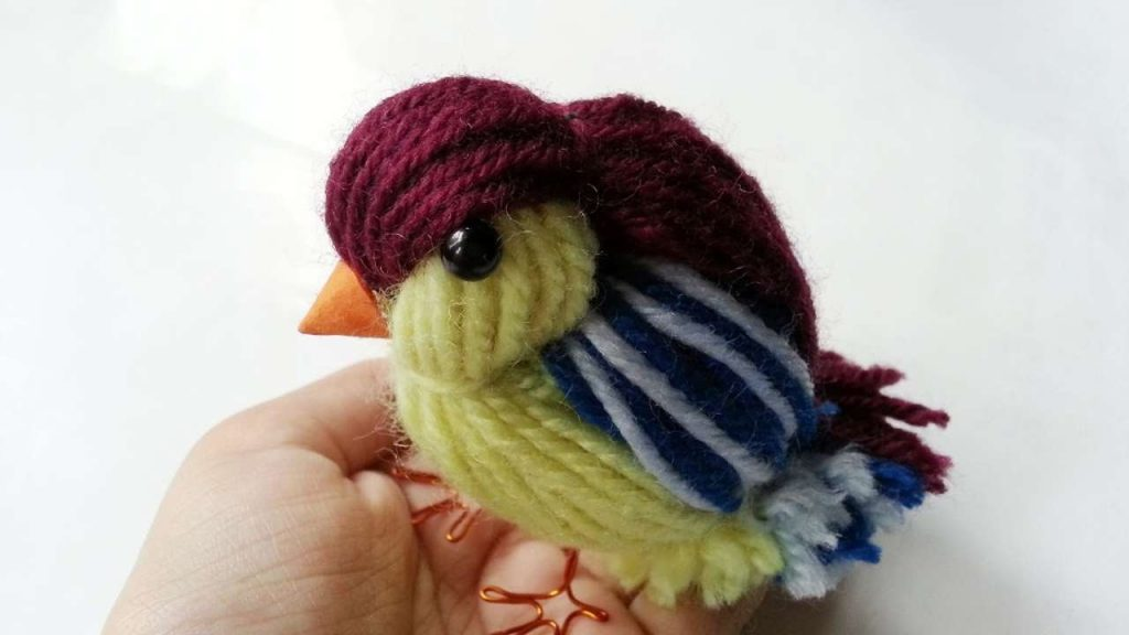 Amazing Bird Themed Crafts