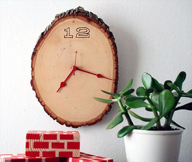 The Best DIY Clocks