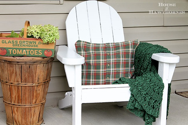 Amazing Plaid Inspired Projects
