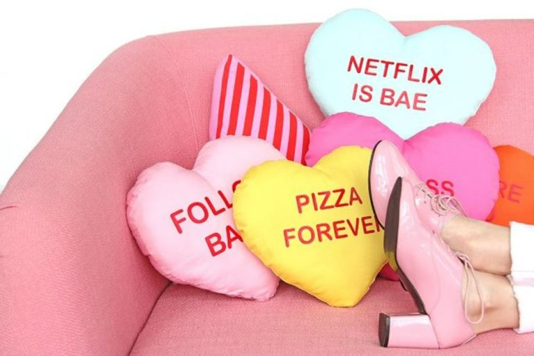 Amazing DIY Valentine's Day Gifts For Her