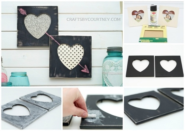 Amazing DIY Valentine's Gifts for Coworkers