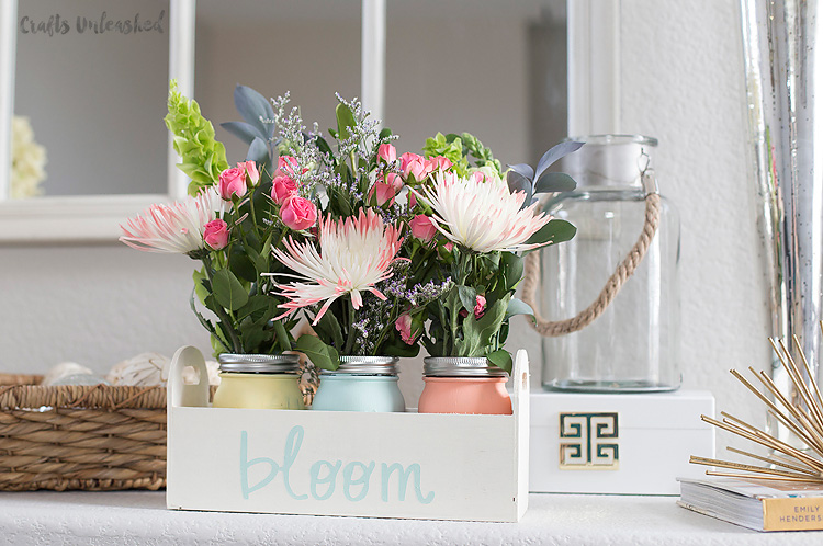 How To Display Fresh Flowers Throughout Your Home