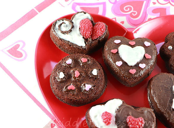 Delicious Post-Valentine's Candy Desserts