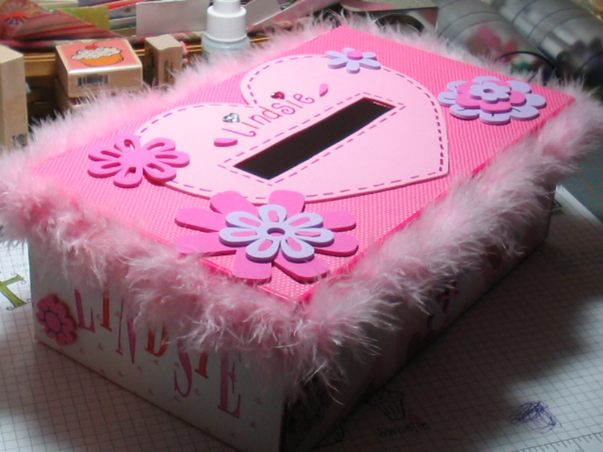 Cool Valentine's Day Mailboxes for Kids
