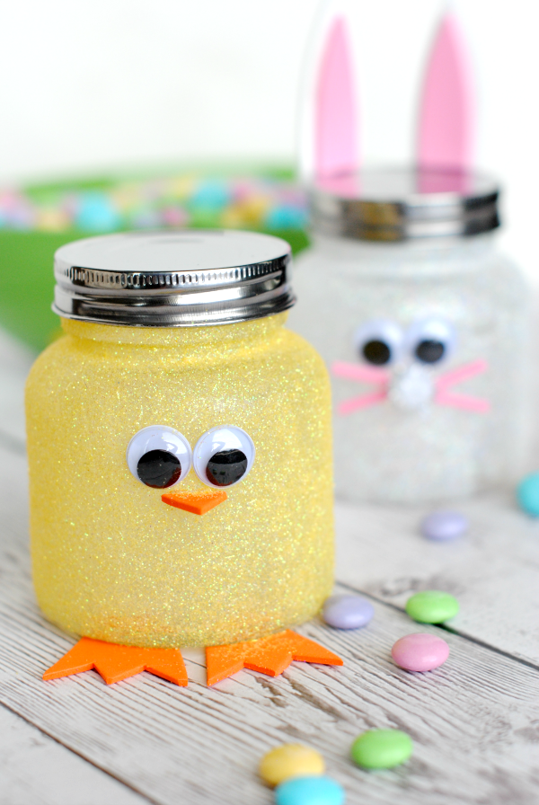 Amazing DIY Easter Kids Crafts