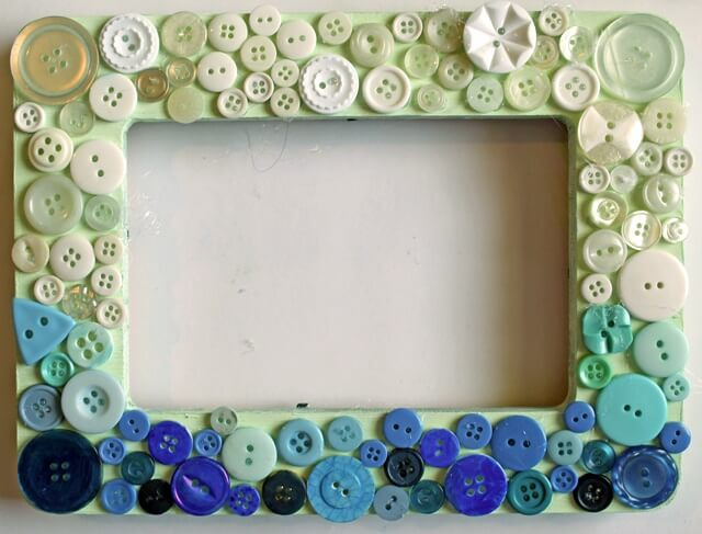 The Best Button DIY Decorating Ideas