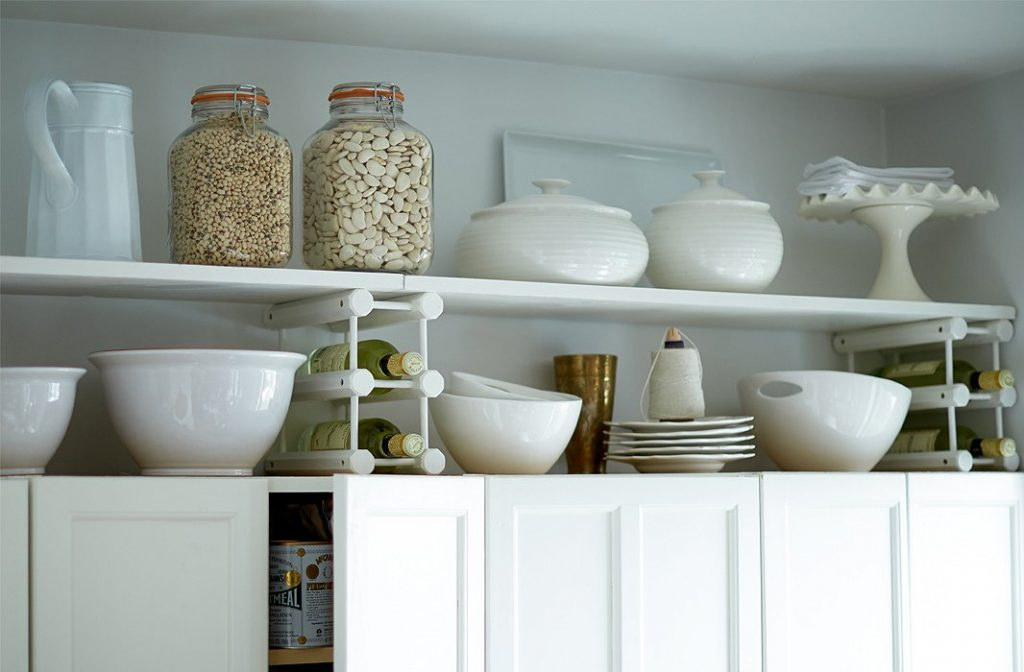 How To Declutter Your Kitchen and Cupboards