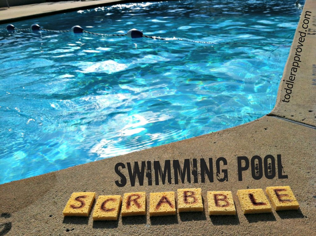 Amazing DIY Pool Toys And Water Games