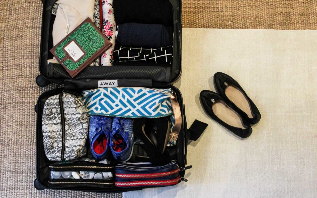 The Best Packing Tips Ever
