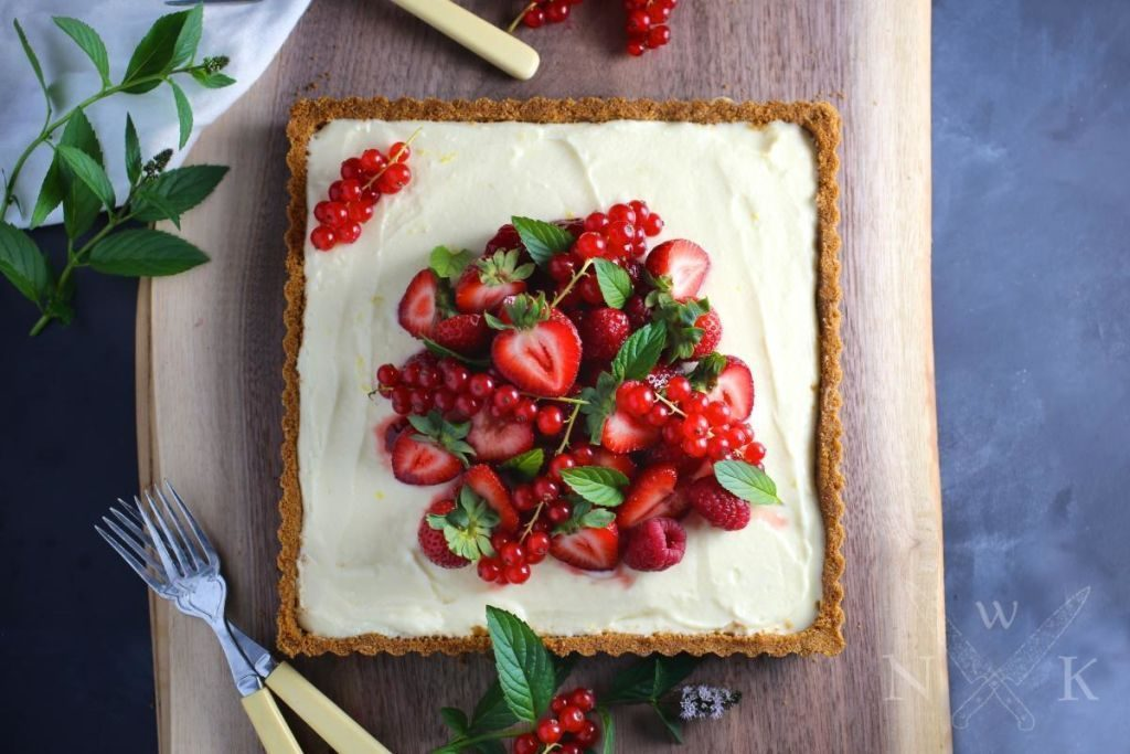 Amazing Desserts And Pies For Spring