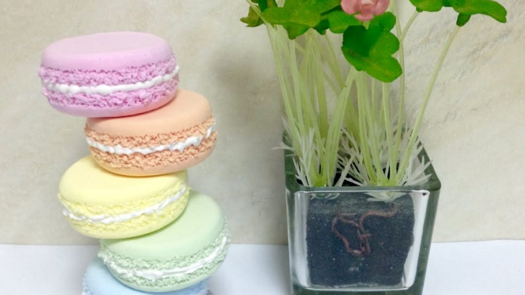 Cool Pastel Coloured Crafts