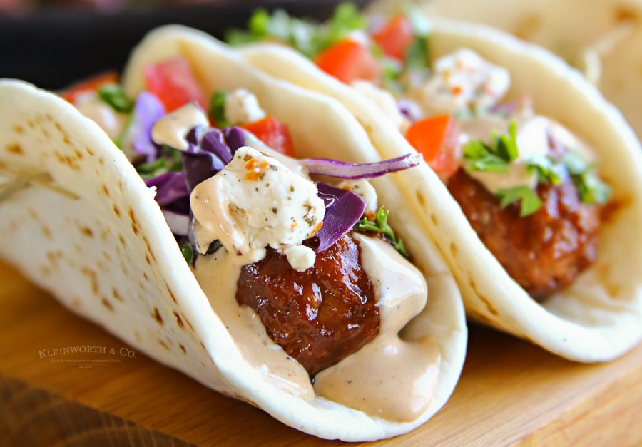 14 Creative Taco Recipes