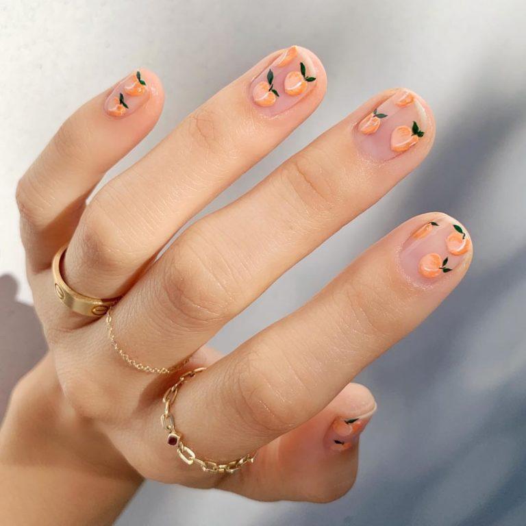 12 Amazing Nail Designs