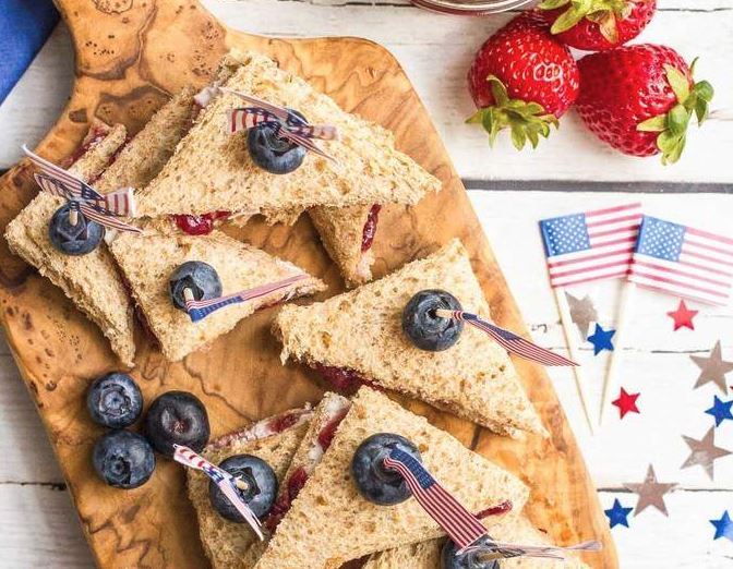 14 Amazing 4th Of July Food Ideas