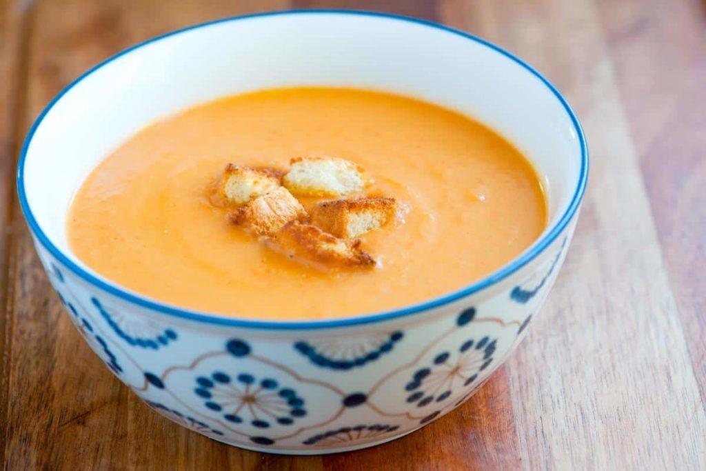 15 Delicious Soup Recipes