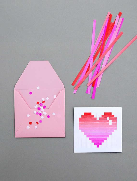 14 Cool DIY Birthday Cards