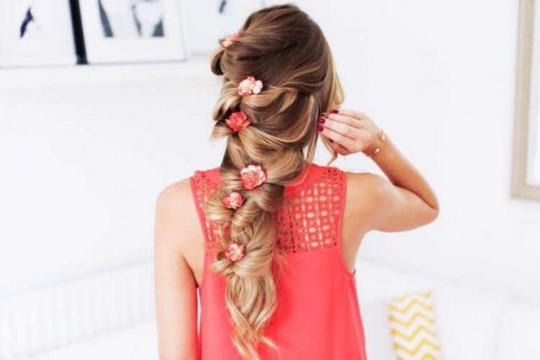 13 Awesome Wedding Hairstyles