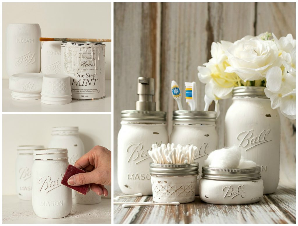 10 DIY Decor Pieces