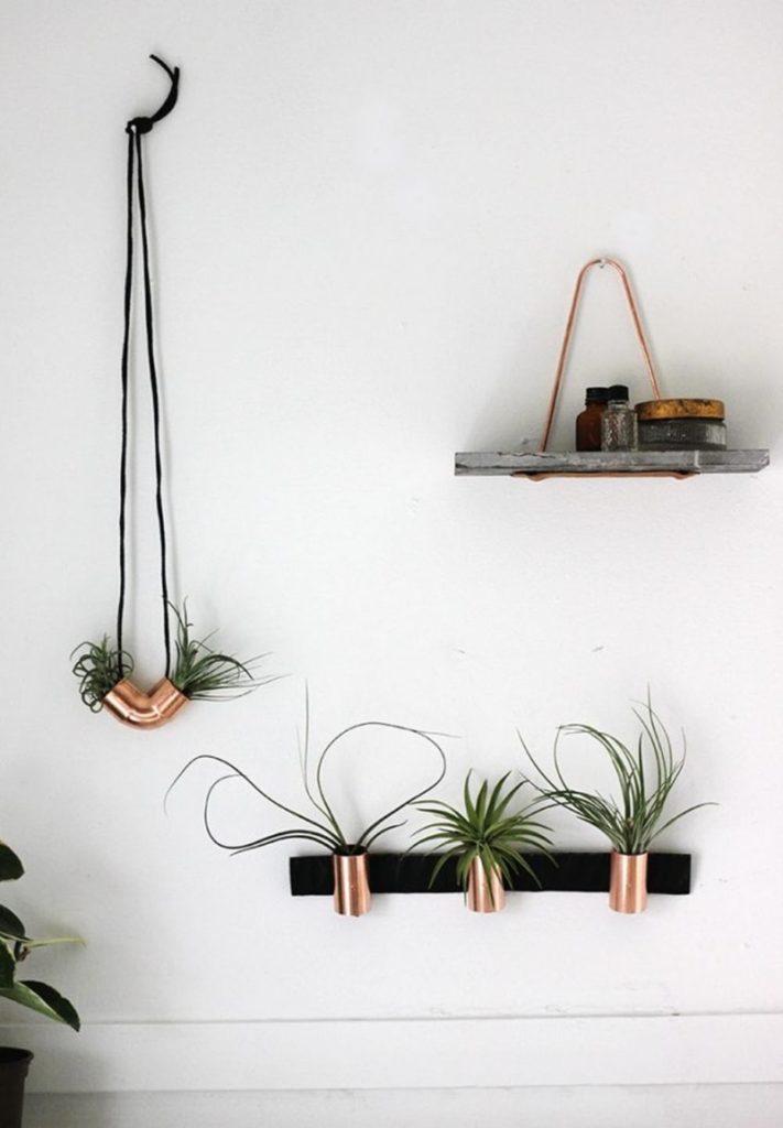 12 Creative Pieces Of Modern DIY Home Decor