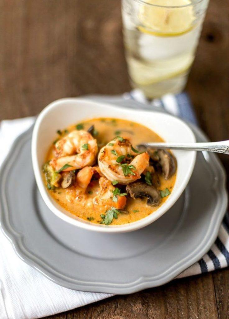 14 Delicious Family Shrimp Dinners